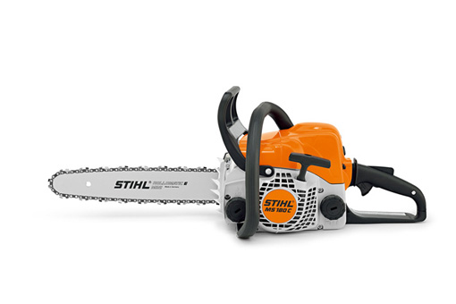 Бензопила Stihl MS 180 C-BE-16